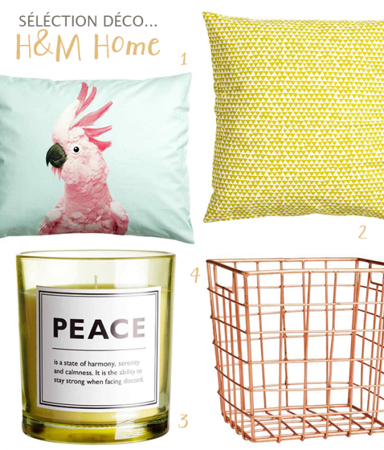 HetM Home sélection déco oh lovely place